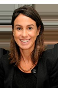 Isabel Pardo de Vera Posada
