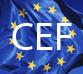 Logotipo de CEF 2017