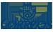 Logotipo de Correos y Telégrafos, S.A.