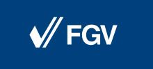 Logo FGV.Ferrocarrils de la Generalitat Valenciana.