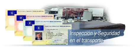 Imagen descriptiva de Inspección y Seguridad en el transporte
