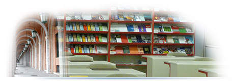 Imagen descriptiva de Biblioteca General del Ministerio de Fomento
