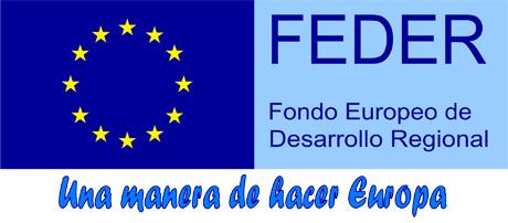 Imagen descriptiva de Fondo Europeo De Desarrollo Regional (FEDER)
