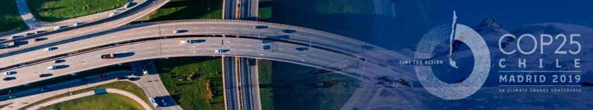 Imagen de cabecera del apartado Dirección General de Carreteras