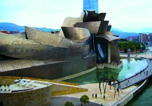 Museo Guggenheim (España)