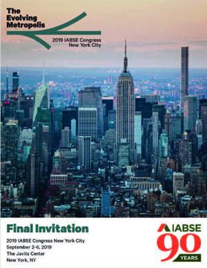 El Congreso IABSE
