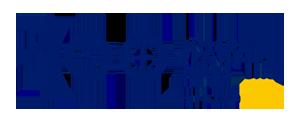 Logotipo 100 años de transporte aéreo