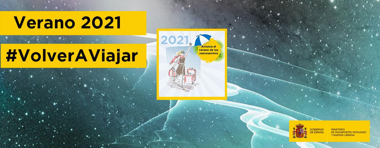 Tercera imagen del carrusel de la portada del Ministerio de Transportes, Movilidad y Agenda Urbana.